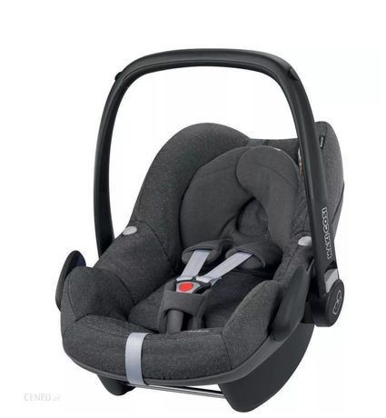 Maxi cosi pebble sparkling grey