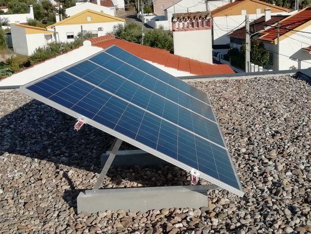 Técnico Responsável das Instalações Elétricas do Serviço Particular