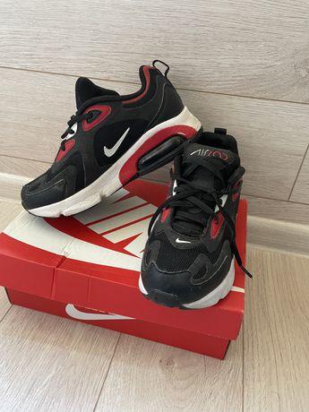 Детские кроссовки Nike air max 200