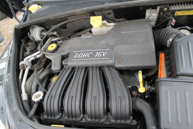 Silnik 2.0 z Niemiec do Chrysler Pt Cruiser 01-03 r