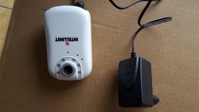 Kamera sieciowa IP NSC15-WG bezprzewodowa Intellinet
