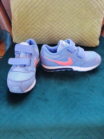 Adidasy Nike 27