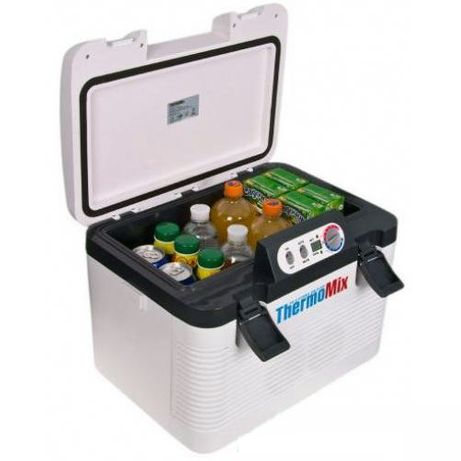 Автохолодильник 19 л 12-24-220V ThermoMIX BL-219