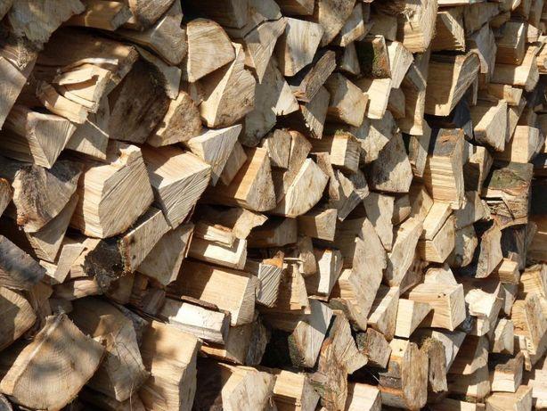 Gorzów i okolice drewno sezonowane bez próchna !