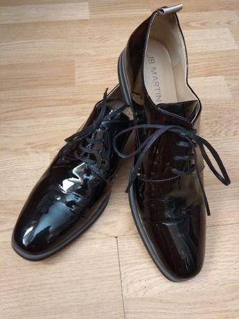 Продам туфлі JB MARTIN
