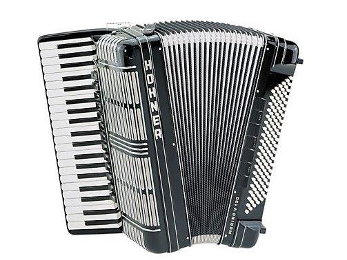 Hohner Morino +V akordeon 120 basów Made in Germany