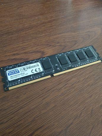 Оперативная пам'ять 4 GB