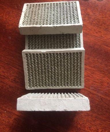 Керамические пластины/панели инфракрасного излучения ЭИП 65и70х45