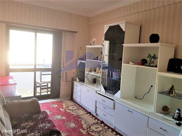Apartamento T1 equipado e mobilado no Chapim, Odivelas