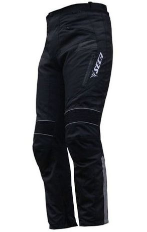 Damskie spodnie motocyklowe,na motor,skuter Seca Venus-Sklep Grójec
