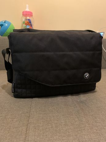 Универсальная сумка Maclaren BMW для коляски
