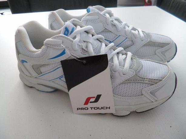 Nowe adidasy, buty Pro Touch rozm. 3 /37