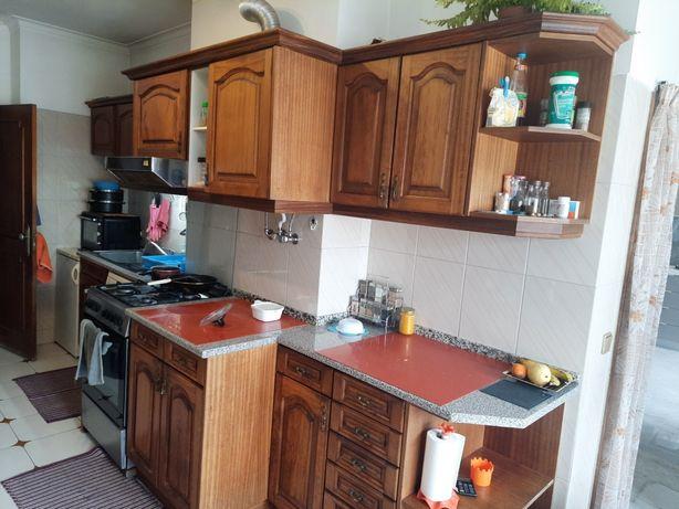 Móveis cozinha e electrodomésticos