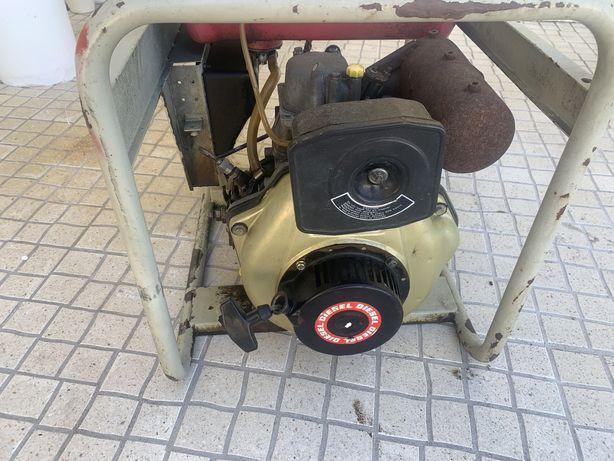 Gerador Diesel Generator