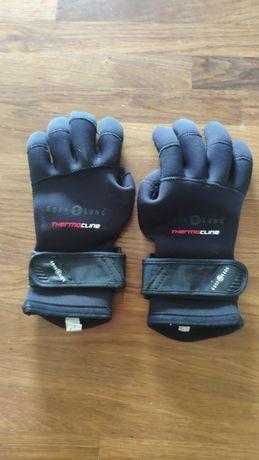 Rękawiczki Aqulung3mm