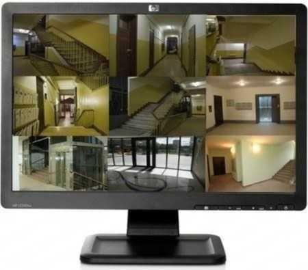 Монтаж систем видеонаблюдения домофонов ip камер в гараж