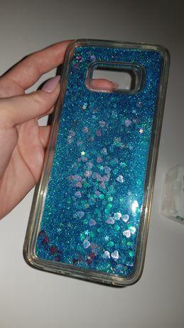 gel glitter case etui samsung galaxy s8
