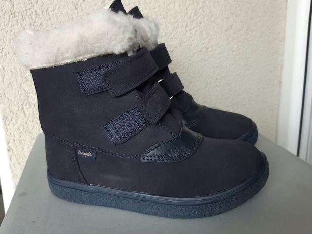 Nowe zimowe buty - Mrugała 29