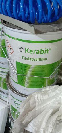 Герметик битумный KERABIT Taklim Финляндия