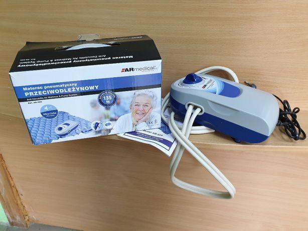 Pompka do Materaca Przeciwodleżynowego ARmedical AR-920