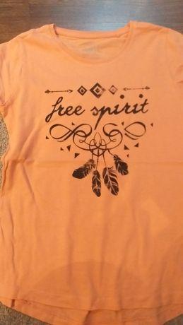 Pepperts koszulka z krótkim rękawem w rozmiarze 134/140