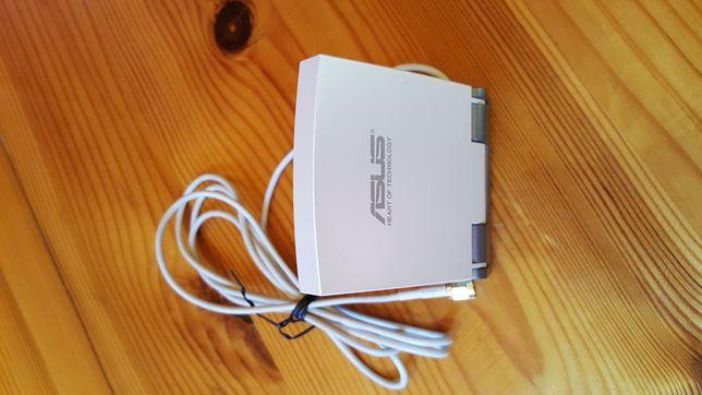 Antena wzmacniająca sygnał internetu