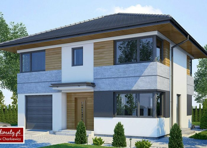 Piękny dom w Kębłowie Kębłowo - image 1