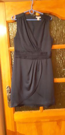 Sukienka wizytowa firmy H&M rozmiar 40