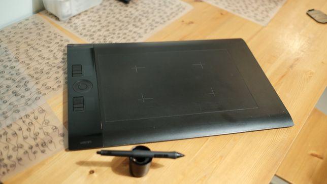 Tablet Graficzny Wacom Intuos 4 L PTK-840