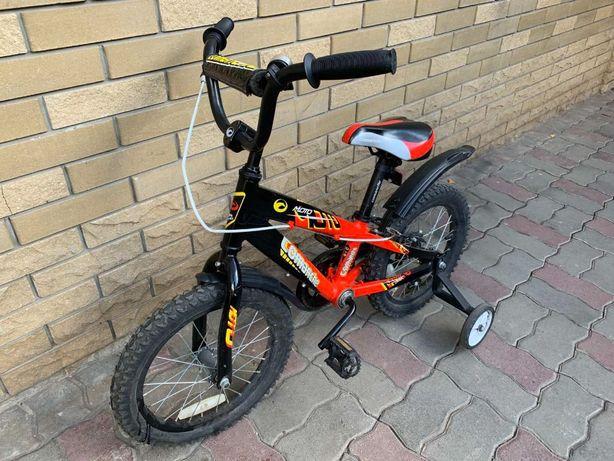 Детский Велосипед Comanche Moto W16