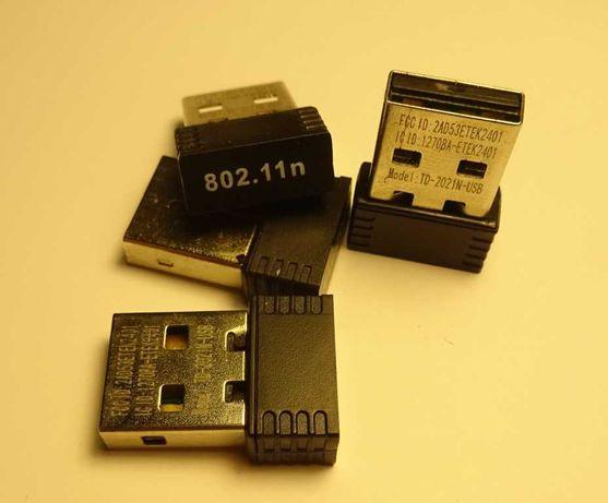 Сетевой мини адаптер Ralink 5370 USB Wifi юсб Т2 вайфай 802 11n Wi-Fi