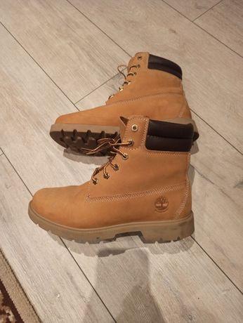 Оригинальные ботинки Timberland новые