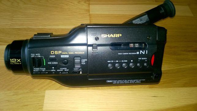 Kamerę Sharp sprzedam