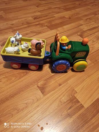 Машинка,,трактор ферма,,