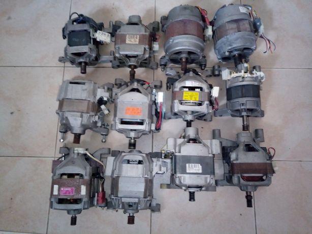 Motores de Máquina lavar roupa