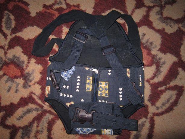 Кенгуру/рюкзак Rian Baby, балдахин, защита на манеж, одеяло