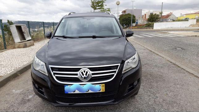 Volkswagen Tiguan 1.4cc TSI 150cv 4x4 4Motion