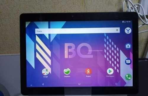 Продам новый планшет BQ 1085L Hornet Max Pro. 6500р