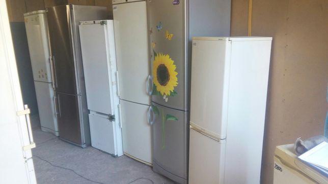 Холодильник возле метро!