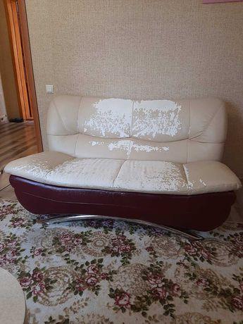 Продається зручний диван 170х110