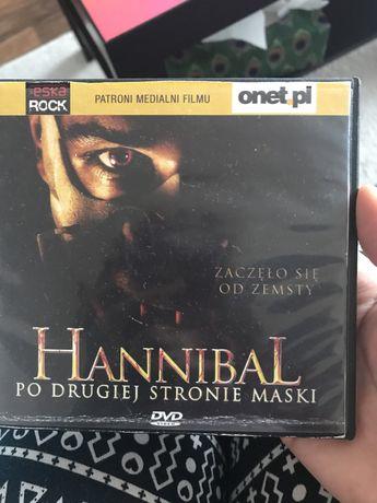 Film Hannibal po drugiej stronie maski