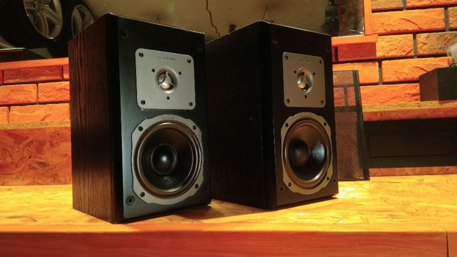 Quadral Argent 10 monitory audio