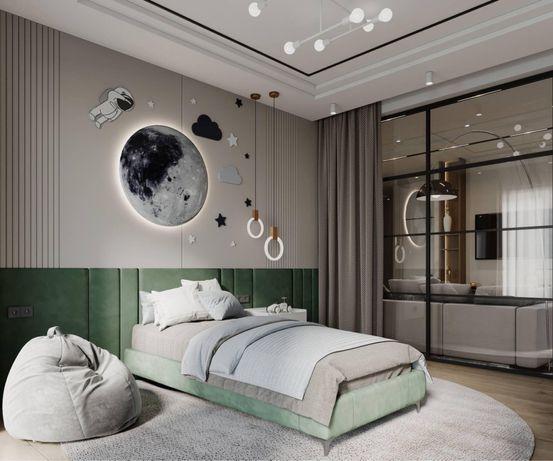 Продаж 2-ох кімнатної квартири в ЖК Балтійська Хол, вул. Балтійська 19