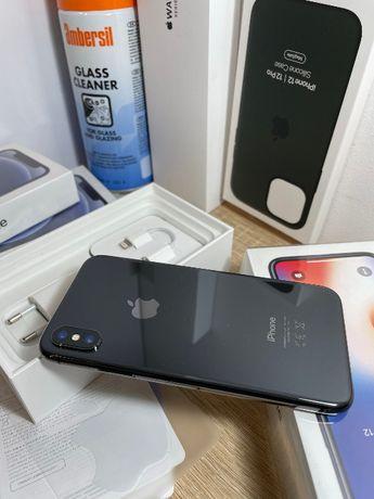 iPhone X 10 64GB Space Gray z PL Dystrybucji Gdańsk