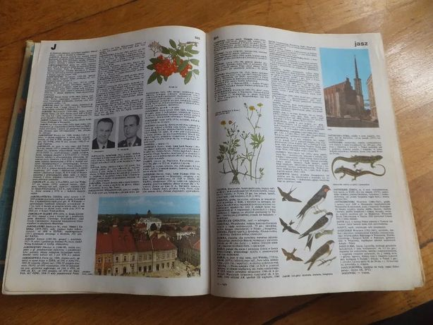Mała Encyklopedia Powszechna PWN książka