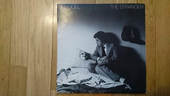 Bill Joel, The Stranger, USA, 1977, dst+