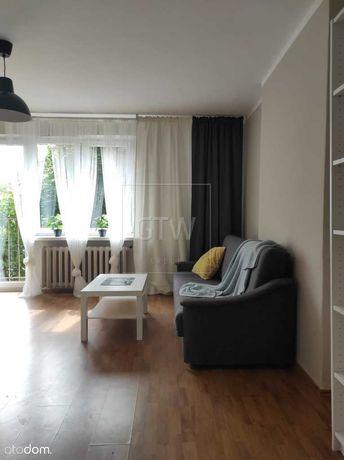 3 pokojowe mieszkanie po remoncie, wysoki parter