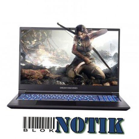 Ноутбук Dream Machines Сlevo NP50DB