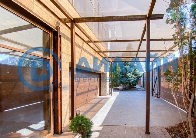 Дом VIP уровня - 80 % готовности на Бородинском