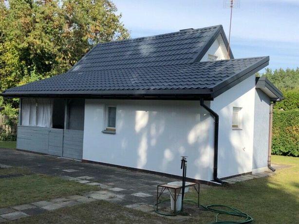ROD Szczaki domek murowany